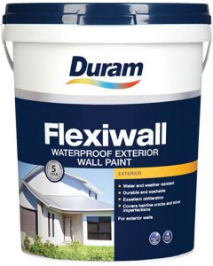 DURAM FLEXIWALL