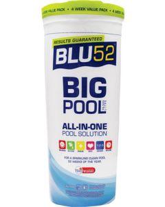 BLU52 BIG POOL 1.7KG