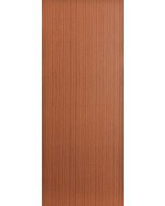 HOLLOW CORE SAPELE PRINT 813 DOOR