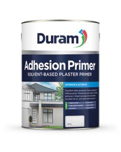 DURAM 42-101-005 SOLVENT BASE ADHESION PRIMER 5L