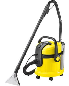 KARCHER SE4001 SPRAY EXTRACTION VACUUM CLEANER