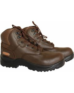 HI-TEC SAFIRI HIKER SAFETY BOOT
