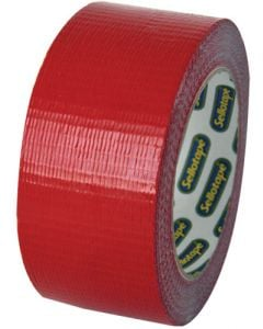 DUCT TAPE WATERPROOF 48MMX25M RED