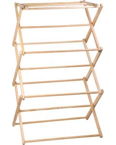 HOUSE OF YORK CLOTHES HORSE STANDARD 765MM