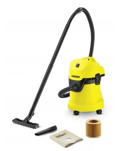 KARCHER 1.629-800.0 MULTI PURPOSE VACUUM CLEANER WD 3