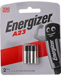 ENERGIZER A23BP2 12V ALKALINE BATTERY