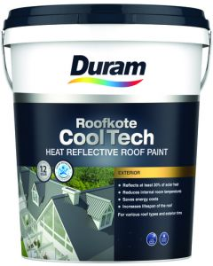 DURAM ROOFKOTE COOLTECH