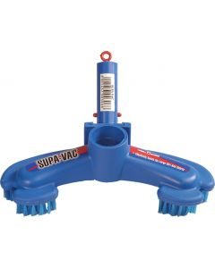 AQUA CURE SUPA POOL BRUSH