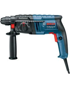 BOSCH GBH2000 PROFESSIONAL ROTARY HAMMER DRILL 600W