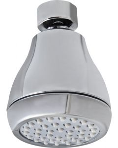 AQUAPLUSE AQ-09001 60MM PBJ SINGLE SETTING SHOWER HEAD