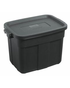 ADDIS 98310BK ROUGH-TOTE STORAGE BOX BLACK 68L