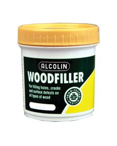 ALCOLIN WOODFILLER 200GR NATURAL