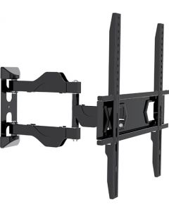 ELLIES BAMEWMS03-44AT UNIVERSAL SWIVEL & TILT TV WALL BRACKET