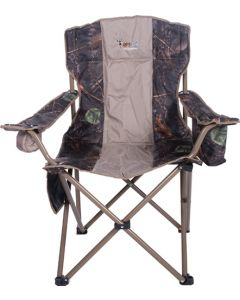 AFRITRAIL  CAMO CAMP CHAIR