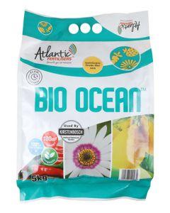 Atlantic Fertilizers ABO05 Bio Ocean Fertilizer - 5kg