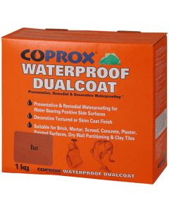 COPROX WATERPROOF DUALCOAT