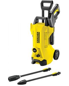 KARCHER PRESSURE WASHER K 3 FULL CONTROL