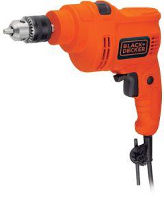 Black+Decker KR5010V-B9 550W Hammer Drill