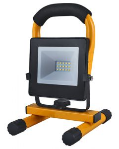EUROLUX FS1LED LED PORTABLE HAND STAND FLOODLIGHT 10W
