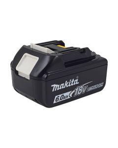 MAKITA BL1860B BATTERY 18V