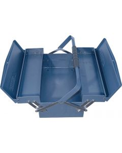 GEDORE 1260 3 TRAY TOOLBOX