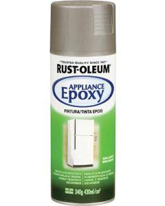 RUST-OLEUM APPLIANCE EPOXY SPRAY 340G