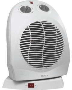 GOLDAIR 117A OSCILLATING FAN HEATER 2000W