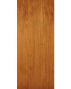 HOLLOW CORE SAPELE INTERIOR DOOR PAIRS 1 CONCEALED EDGE 1510-RMSX2032