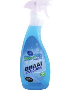 BRAAI CLEANER