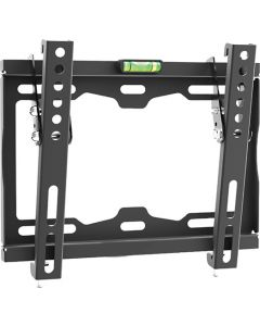 ELLIES BAMEWMS07-22T UNIVERSAL TILTING TV WALL BRACKET 14-43INCH