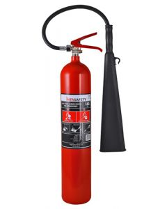 INTA SAFETY FE8 FIRE EXTINGUISHER 5.0KG