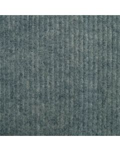 CARPET TILE MULTI-CORD SELF ADHESIVE GREY 500X500MM 2SQM/PER BOX