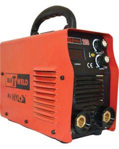 MATWELD MAT9005 INVERTER WELDER 200AMP 220V