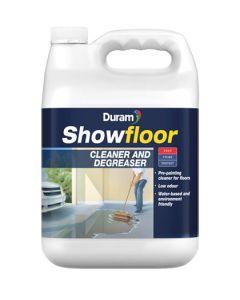 DURAM SHOWFLOOR DEGREASER 5L