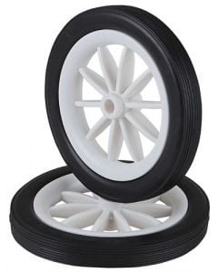 KEDLA NO40 PVS WHEEL 135MM 2PACK