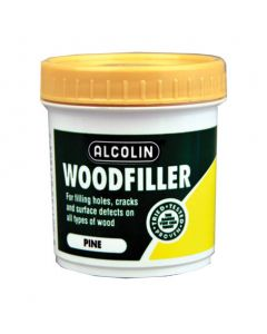 ALCOLIN WOODFILLER 200GR PINE