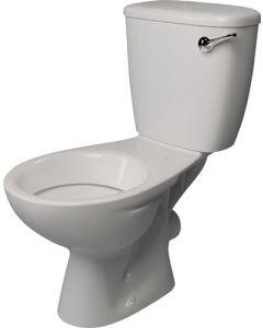 Eco ECO2CCFNS White Toilet Suit