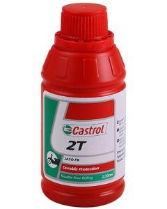 CASTROL 3384899 2-STROKE OIL 200ML