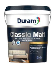 DURAM CLASSIC MATT