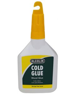 ALCOLIN 041-40 COLD WOOD GLUE 125ML