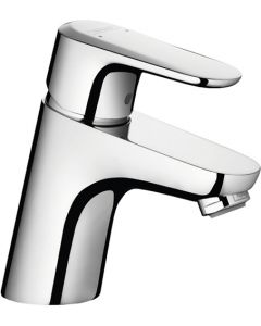 HANSGROHE ECOS SINGLE LEVER BASIN MIXER M COOLSTART WITHOUT WASTE SET
