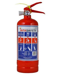 INTA SAFETY FE2 FIRE EXTINGUISHER 1KG
