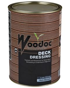 WOODOC DECK DRESSING RICH MEARNTI 5L