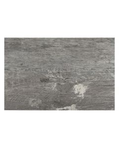 AQUASTIK FOSSIL SILVER LAMINATED FLOORING 3.71M2/BOX