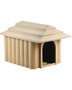 JOJO SMALL DOG KENNEL WINTERGRASS