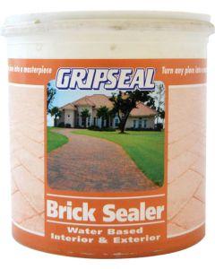 GRIPSEAL BRICK SEALER 1L