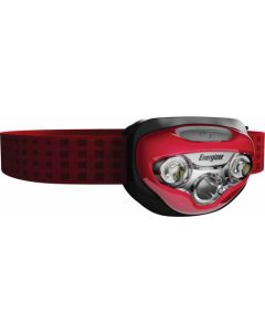 ENERGIZER E300280500 HEADLAMP RED VISION HD