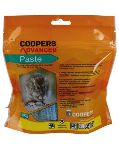 COOPERS 5100040 ADVANCED PASTE 200G