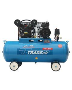 TRADE AIR MCFRC221 100L 1.5KW COMPRESSOR