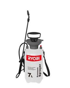 RYOBI GS-700 7L PRESSURE SPRAYER